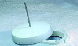 Eisfreihalter Winterschutz Bild 1